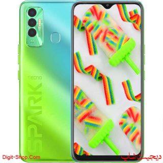 مشخصات قیمت گوشی تکنو 7P اسپارک 7 پی , Tecno Spark 7P | دیجیت شاپ
