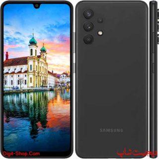 مشخصات قیمت گوشی سامسونگ A32 ای 32 4 جی , Samsung Galaxy A32 4G | دیجیت شاپ