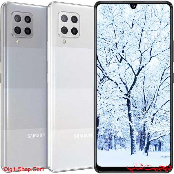 سامسونگ M42 گلکسی ام 42 , Samsung Galaxy M42 5G