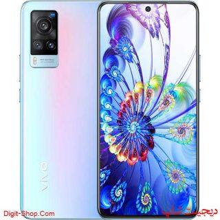 مشخصات قیمت گوشی ویوو X60t ایکس 60 تی , vivo X60t | دیجیت شاپ