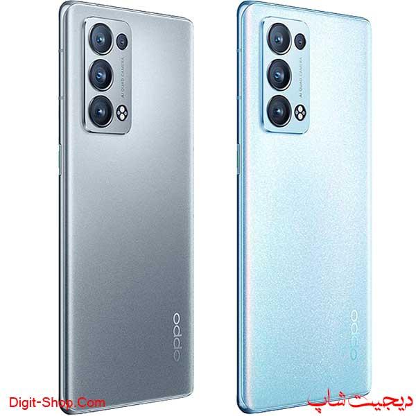 اوپو رنو 6 پرو پلاس 5 جی , Oppo Reno 6 Pro Plus 5G