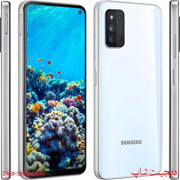 سامسونگ F52 گلکسی اف 52 , Samsung Galaxy F52 5G
