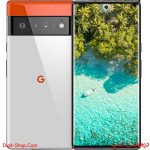 گوگل پیکسل 6 پرو , Google Pixel 6 Pro