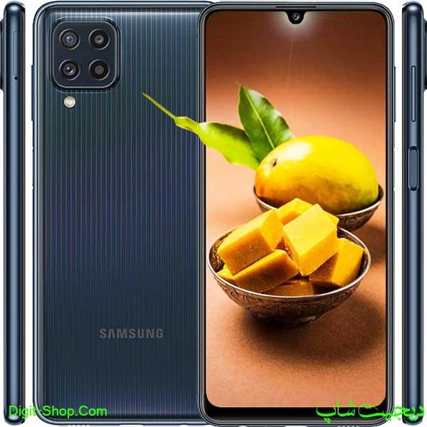 سامسونگ M32 گلکسی ام 32 , Samsung Galaxy M32 5G