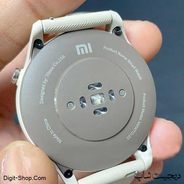 شیائومی می واچ ریولو اکتیو , Xiaomi Mi Watch Revolve Active