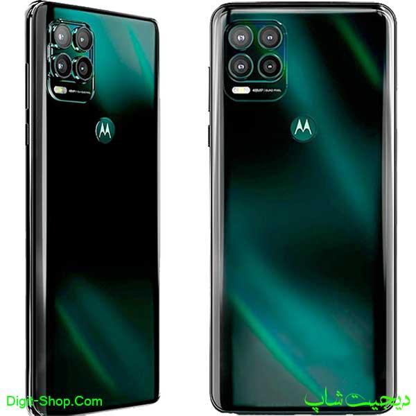 موتورولا موتو G استایلوس 5 جی , Motorola Moto G Stylus 5G
