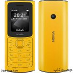 نوکیا 110 4 جی , Nokia 110 4G