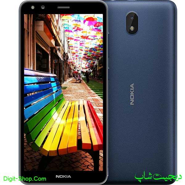 نوکیا C01 سی 01 پلاس , Nokia C01 Plus