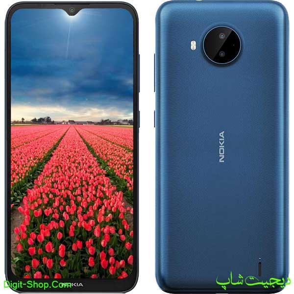 نوکیا C20 سی 20 پلاس , Nokia C20 Plus