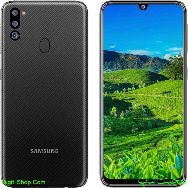 سامسونگ M21 گلکسی ام 21 2021 , Samsung Galaxy M21 2021