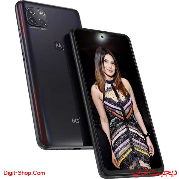 موتورولا وان 5G UW آیس , Motorola One 5G UW Ace