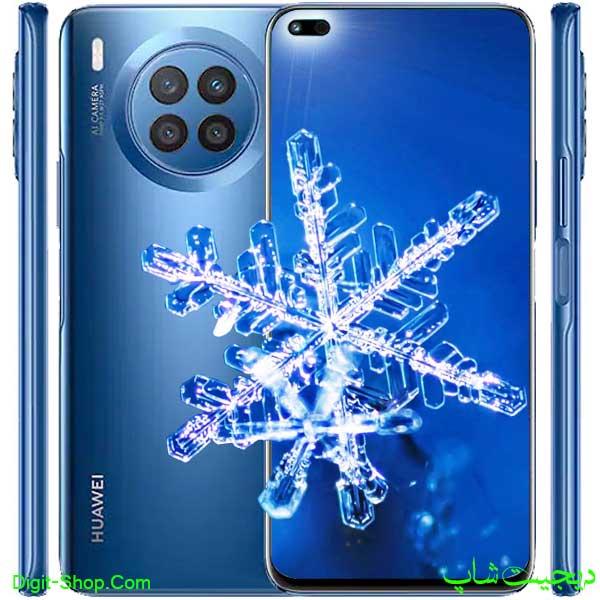 هواوی نوا 8i آی , Huawei nova 8i
